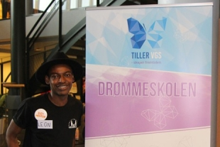 FOTO EMIL JOHANSSON NRK Drømmekolen